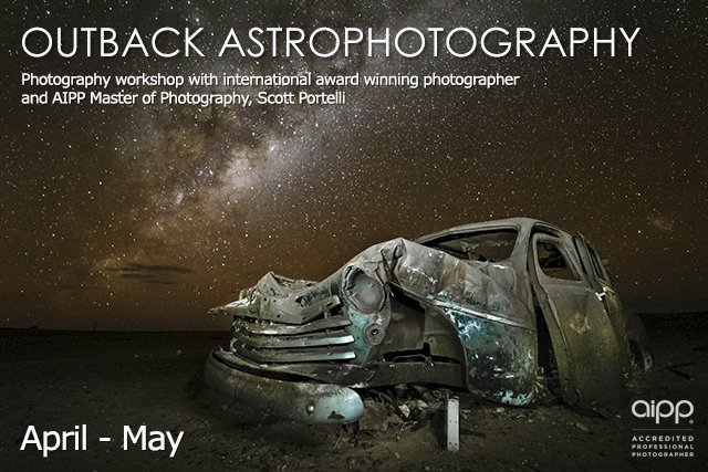 Outback Astrophotography